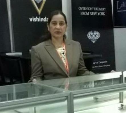 Anju Bhatia